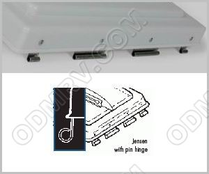 Ventcover Replacement Guide Out Of Doors Mart
