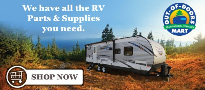 Airstream, Salem, & Rockwood RV's for Sale - Out of Doors Mart