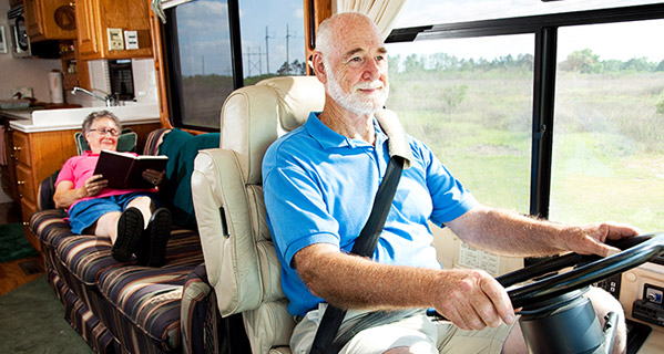 Retirement with an RV