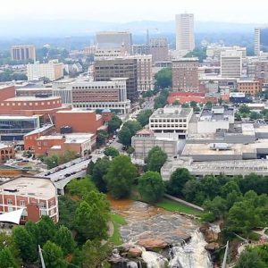 Greenville, South Carolina- Out of Doors Mart
