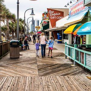 Myrtle Beach, South Carolina- Out of Doors Mart
